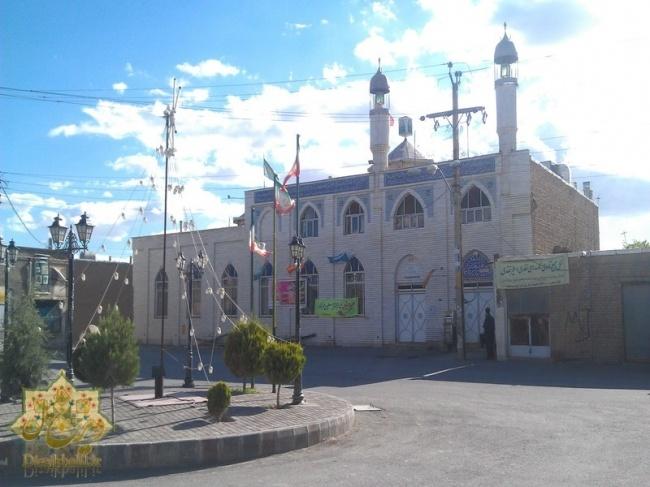 روستای ديزج خليل علیا / شبستر / آذربايجان شرقی