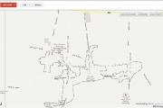 دیزج خلیل در نقشه گوگل