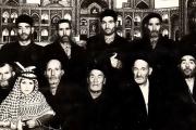 کاروان زیارتی مشهد مقدس سال 1348